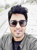 travel expert abhi content writer