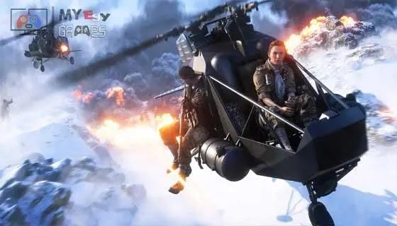 تحميل لعبة Battlefield V برابط مباشر
