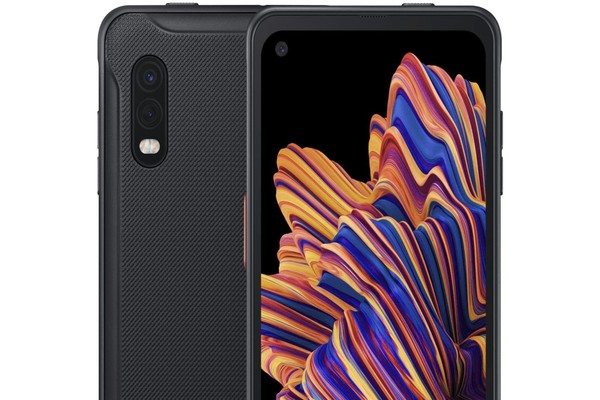 سامسونغ تكشف عن هاتفها الجديد Galaxy XCover Pro