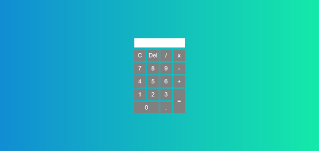 Membuat Kalkulator Keren dengan Notepad