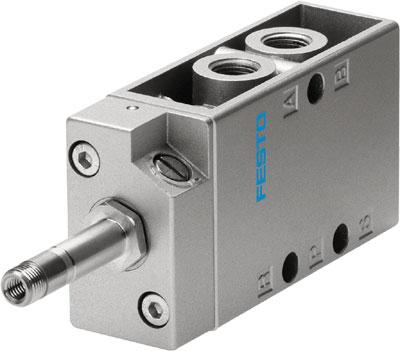 Lot of 2 Festo SMTO-4-PS-K-LED-24 Proximity Switch