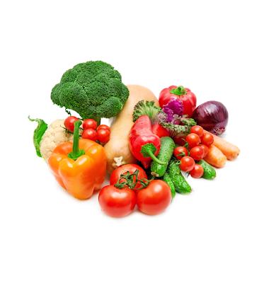 online exotic vegetables
