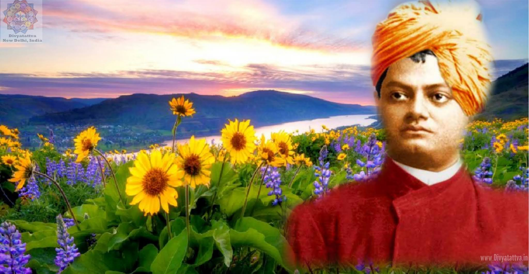 Swami Vivekananda 4K UHD Wallpapers Images Photos Teachings Quotes Inspiration Background Photos Pics Hindu Saint India Vivekananda Pictures Free
