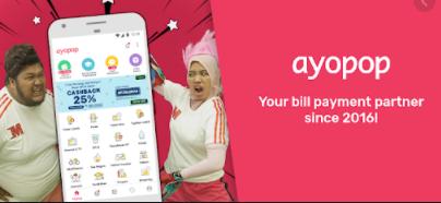 https://play.google.com/store/apps/details?id=com.ayopop&hl=en
