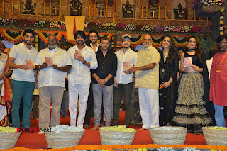 Om Namo Venkatesaya Telugu Movie Audio Launch Event Stills  0396.JPG