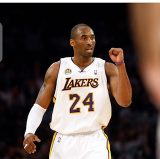 Basketball Legend, Kobe Bryant Is Dead.
