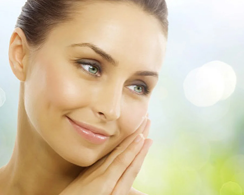 Shave Years Off Your Appearance With This At-Home Skin Treatment