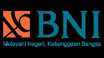 Logo Bank BNI Vector Agus91