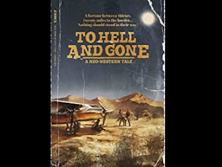 Nonton film To Hell and Gone (2019) sub indo