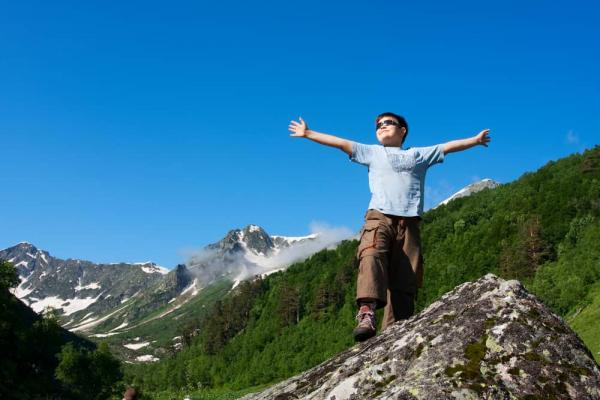 See How to Keep Ambition Alive in Your Children