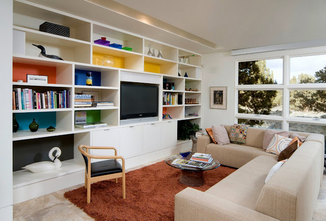 Tips Sederhana Cara Menata Ruang Keluarga yang Luas