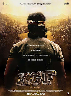 K.G.F: Chapter 1 (2018) In Hindi Full Movie Download 720p WEB-DL