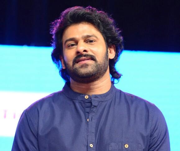 Prabhas Raju