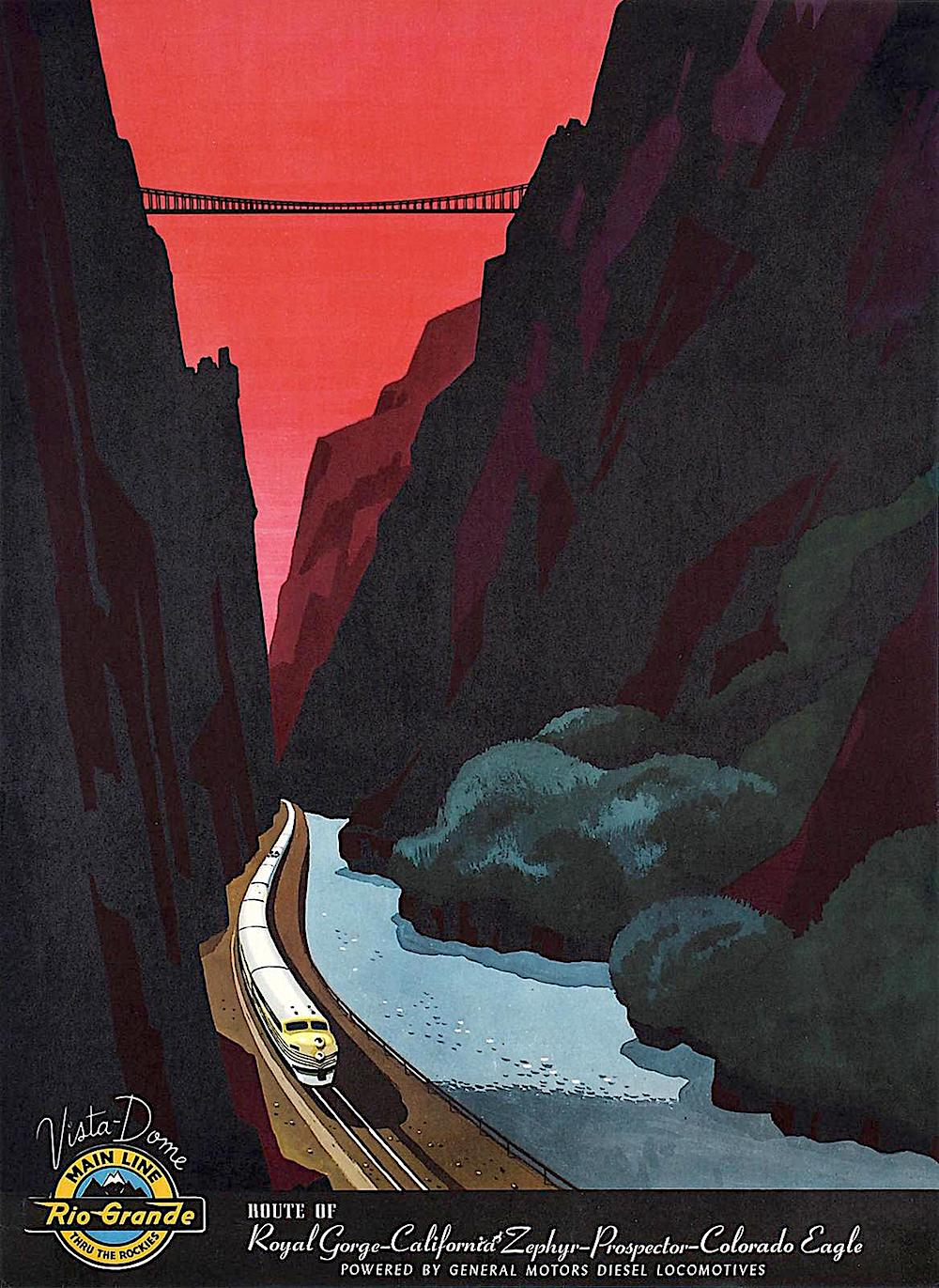 a poster by Bern Hill