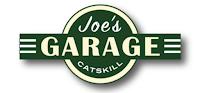 Joe's Garage Catskill
