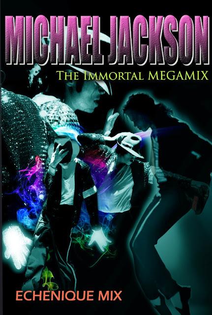 MICHAEL JACKSON - THE IMMORTAL MEGAMIX (2020) MP3