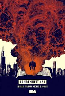 Fahrenheit 451 Dublado Online
