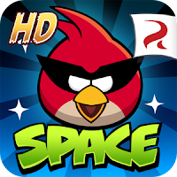 Angry Birds Space HD MOD APK