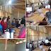 Tarde produtiva e de muitas informações para as mulheres do Clube de mães da Comunidade Porto Pinheiro