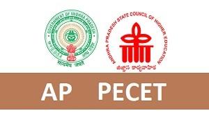 AP PECET Online application 2017