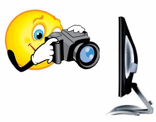 طريقة تصوير شاشة الكمبيوتر بدون برامج للويندوز والماك