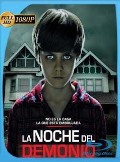 La Noche del Demonio 2 (2013) HD [1080p] Latino [GoogleDrive] chapelHD