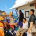 KM Karya Indah Hangus Terbakar di Tengah Laut, 181 Penumpang Selamat