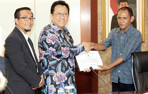 Honorer K2 Masuk CPNS Tanpa Revisi Syarat dibawah 35 Tahun