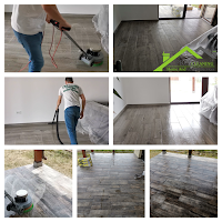 Curățenie Profesională După Constructor Casă