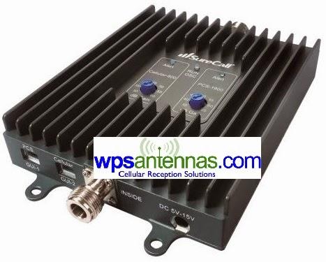 wpsantennas com - Cellular Reception Solutions: CM-FLEX2GO