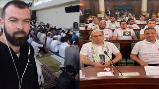 خطير جدا: قاتل الشّرطية الفرنسيّة نزل ضيفا على البرلمان التونسي!