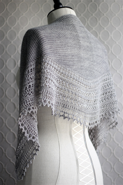 Henslowe - Knitting Pattern