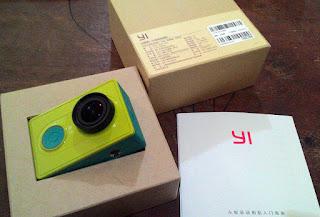 Ini Alasan Kenapa Kamu Harus Memiliki Kamera Xiaomi Yi 4K