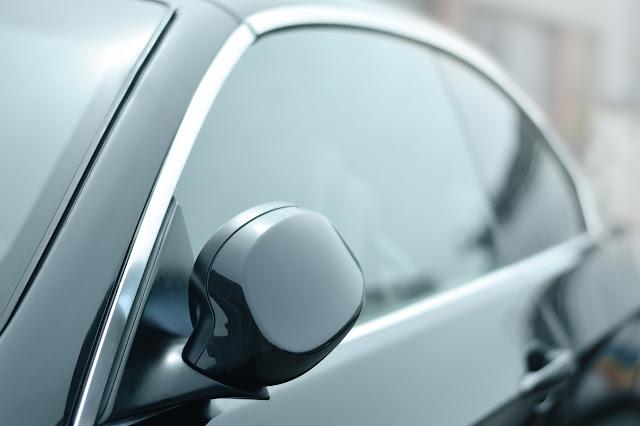 Tinting Your Car