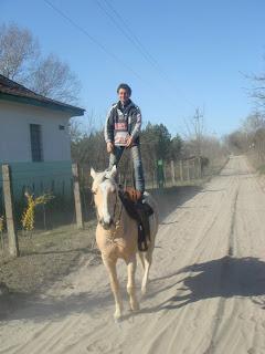 Unkari, Riitta Reissaa, El Bronco, Horsexplore