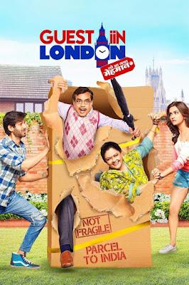 Guest iin London (2017) Hindi World4ufree1