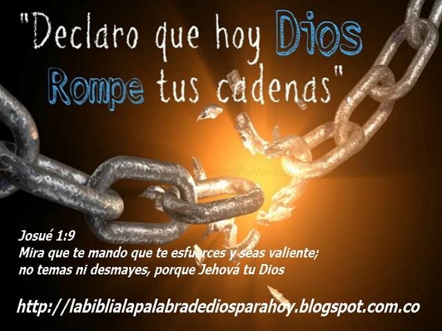 Frase Biblica de hoy-josué-1-9