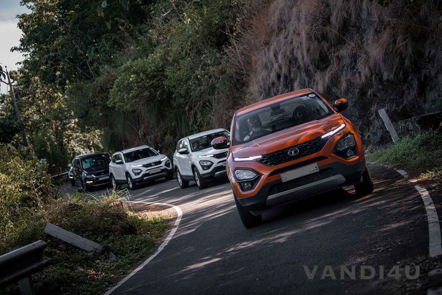 Tata Motors SUV Owners United League (SOUL) gearup for 2020 with its Iconic Kutch Drive | VANDI4U
