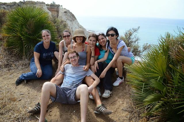 Escursione Riserva Naturale Torre Salsa - Museo #MeTe
