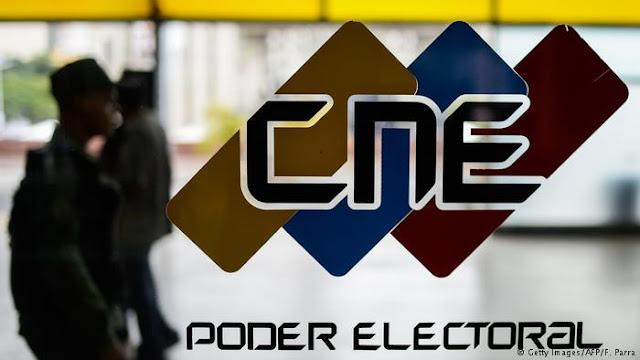 """Rector electoral venezolano denuncia casos de """"voto asistido"""""""