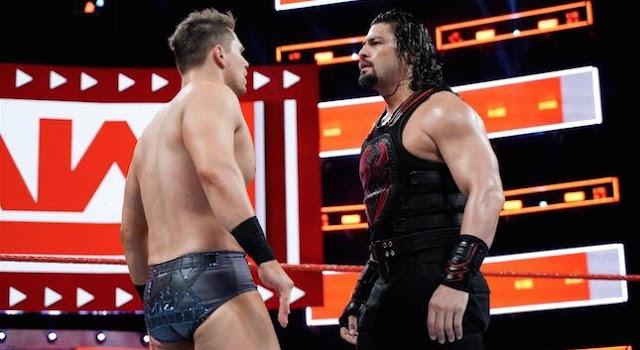 The Miz sem lehet ott a WrestleManián?