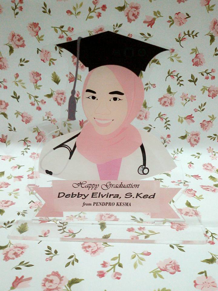 Share Everything 7 Hadiah Wisuda Unik
