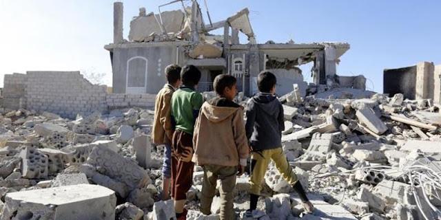 هل يدفع فيروس كورونا السعودية إلى وقف العدوان بسحب قواتها العسكرية من اليمن؟