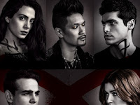 Shadowhunters: The Mortal Instruments 2 (2017) HD 720p Subtitle Indonesia