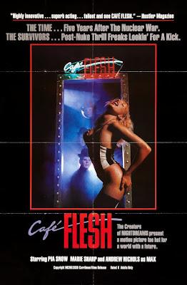 Café Flesh (1982)