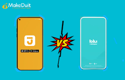 Bank Jago Vs Blu: Mana yang Paling Unggul?
