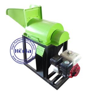 Mesin Pencacah Kompos, Rumput, Jerami (Mesin Pencacah Multiguna) HORJA CPS-EC01