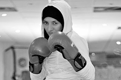 فوائد فنون القتال للنساء