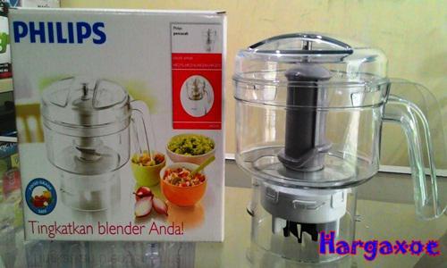 Harga Blender Philips Kaca Untuk Daging Es Batu Murah