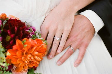 Mengapa Kita Bertukar Cincin Saat Pernikahan?